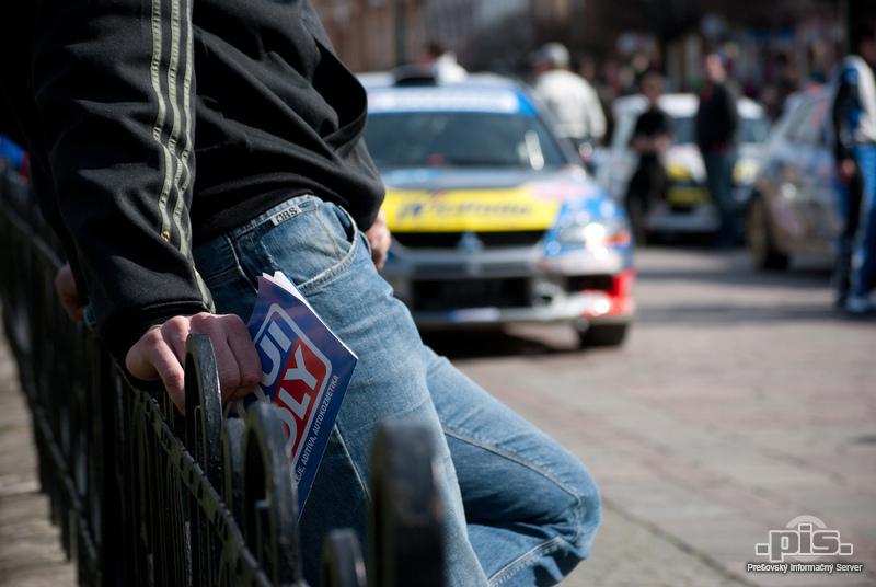 a0b536d4d9706 Foto: XIX. Rally Prešov 2012 objektívom Mareka